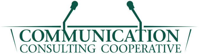 Communication Consulting Cooperative logo