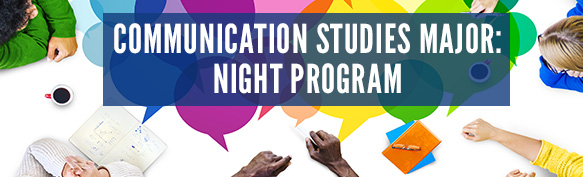 Night program